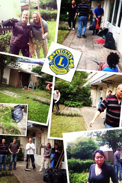 collage 29 juni 2