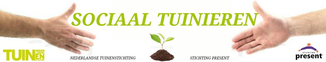 Sociaal Tuinieren