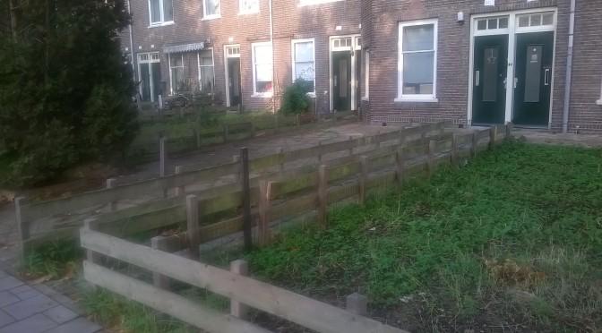 Groot plan voor opknappen tuinen Meeuwenlaan (Amsterdam Noord)